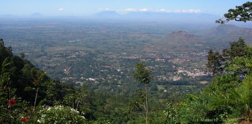 Zomba-Plateau