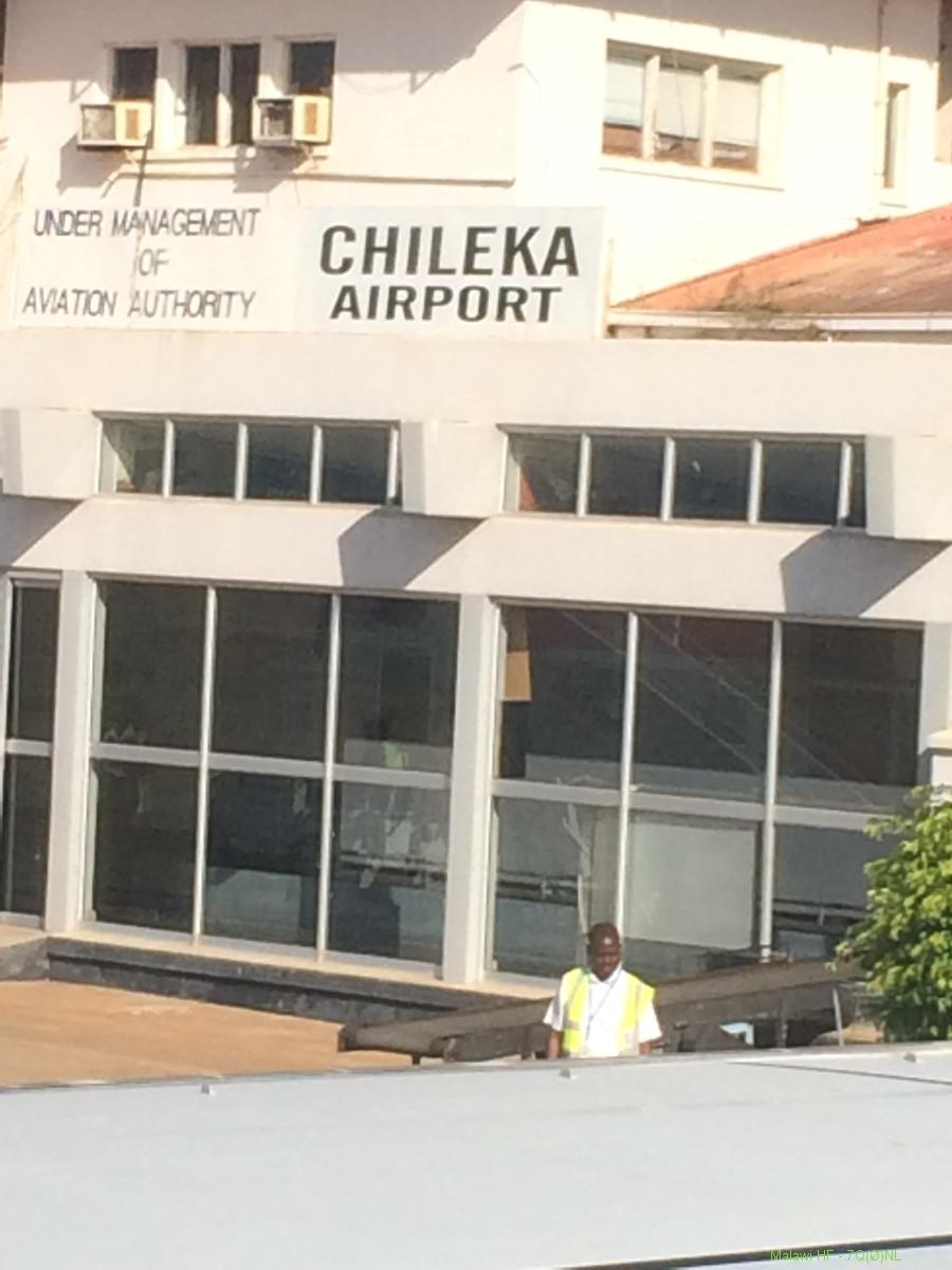 chileka-airport