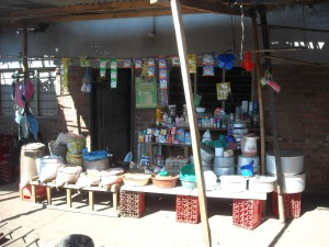 markt salima